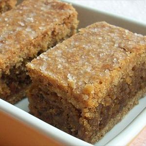 Pita od meda i pečenih oraha