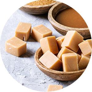 Karamele od meda kao jedinstveni dar za Božić