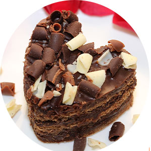 """Šarmantna čokoladna torta """"na brzaka"""""""