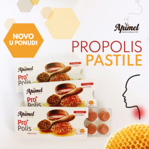 propolis pastile